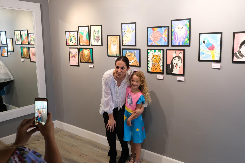 I am Somayeh Tari and I am a Visual Artist & Art Teacher